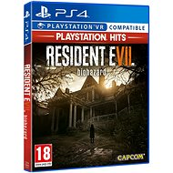 Resident Evil 7: Biohazard - PS4 - Console Game
