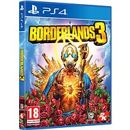 Borderlands 3 - PS4 - Console Game