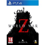 World War Z - PS4 - Console Game