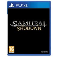 Samurai Showdown - PS4 - Console Game