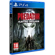 Predator: Hunting Grounds - PS4 - Console Game