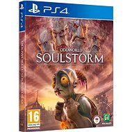 Oddworld: Soulstorm - Day One Oddition - PS4 - Console Game