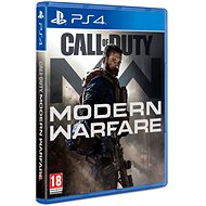 Call of Duty: Modern Warfare (2019) - PS4 - Console Game