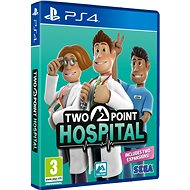 Two Point Hospital - PS4 - Console Game