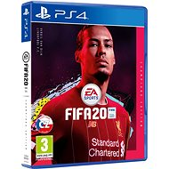 FIFA 20 Champions Edition - PS4 - Console Game
