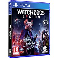 Watch Dogs Legion - PS4 - Console Game