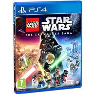 Lego Star Wars: The Skywalker Saga - PS4 - Console Game