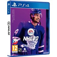NHL 20 - PS4 - Console Game