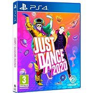 Just Dance 2020 - PS4 - Console Game