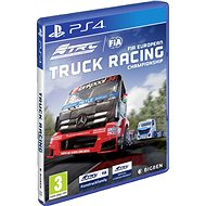 FIA European Truck Racing Championship - PS4 - Console Game