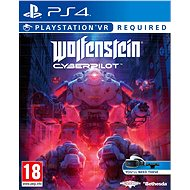 Wolfenstein Cyberpilot - PS4 VR - Console Game