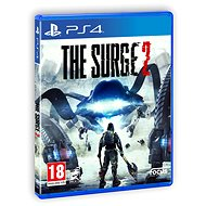 The Surge 2 - PS4 - Console Game