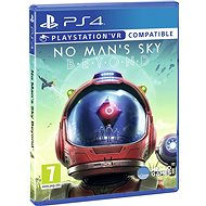 No Mans Sky Beyond - PS4 - Console Game