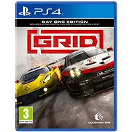 Grid (2019) - PS4 - Console Game