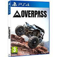 Overpass - PS4 - Console Game