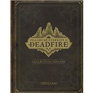 Pillars of Eternity II - Deadfire Collector's Edition - PS4 - Console Game