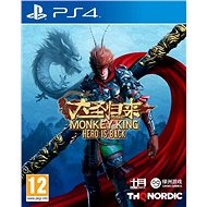 Monkey King: Hero Is Back - PS4 - Console Game