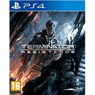 Terminator Resistance - PS4 - Console Game