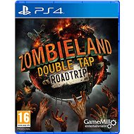 Zombieland: Double Tap - Road Trip - PS4 - Console Game