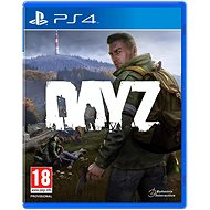 DayZ - PS4 - Console Game
