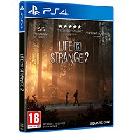Life is Strange 2 - PS4 - Console Game