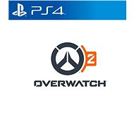 Overwatch 2 PS4 - Console Game