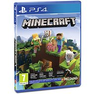 Minecraft: Bedrock Edition - PS4 - Console Game