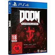 DOOM Slayers Collection - PS4 - Console Game