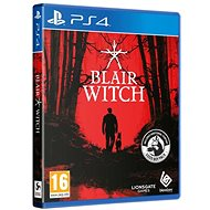 Blair Witch - PS4 - Console Game