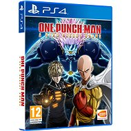 One Punch Man: A Hero Nobody Knows - PS4 - Console Game