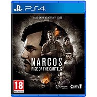 Narcos: Rise of the Cartels - PS4 - Console Game