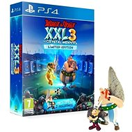 Asterix and Obelix XXL 3: The Crystal Menhir - Limited Edition - PS4 - Console Game