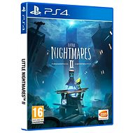 Little Nightmares 2 - PS4 - Console Game