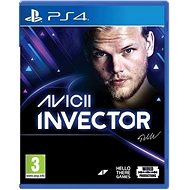 AVICII Invector - PS4 - Console Game
