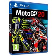 MotoGP 20 - PS4 - Console Game