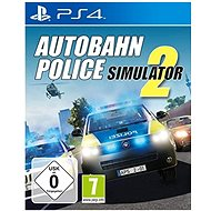 Autobahn Police Simulator 2 - PS4 - Console Game