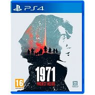 1971 Project Helios - PS4 - Console Game