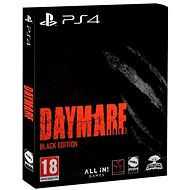 Daymare: 1998 Black Edition - PS4 - Console Game