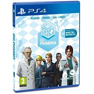 Big Pharma Special Edition - PS4 - Console Game