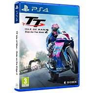 TT Isle of Man Ride on the Edge 2 - PS4 - Console Game