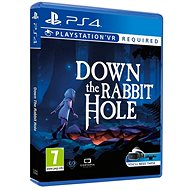 Down the Rabbit Hole - PS4 VR - Console Game