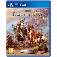 Realms of Arkania - Blade Of Destiny (PS4) - Console Game