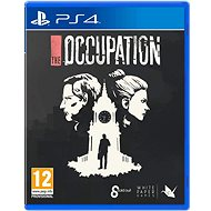 The Occupation PS4 - Console Game
