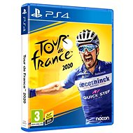 Tour de France 2020 - PS4 - Console Game