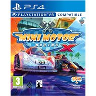Mini Motor Racing X - PS3 VR - Console Game