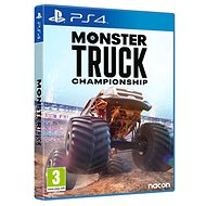 Monster Truck Championship - PS4 - Console Game