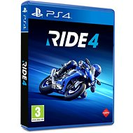RIDE 4 - PS4 - Console Game