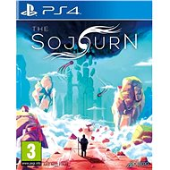 The Sojourn - PS4 - Console Game