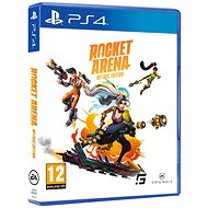 Rocket Arena: Mythic Edition - PS4 - Console Game