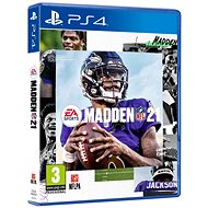 Madden NFL 21 - PS4 - Console Game